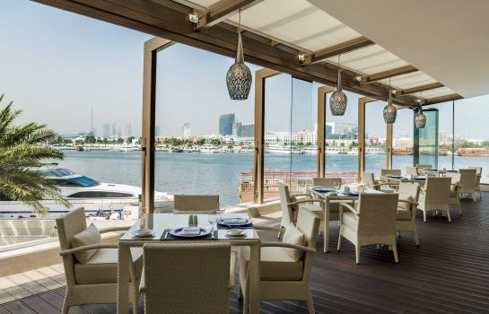 Restaurant Sheraton Dubai Creek Hotel & Towers