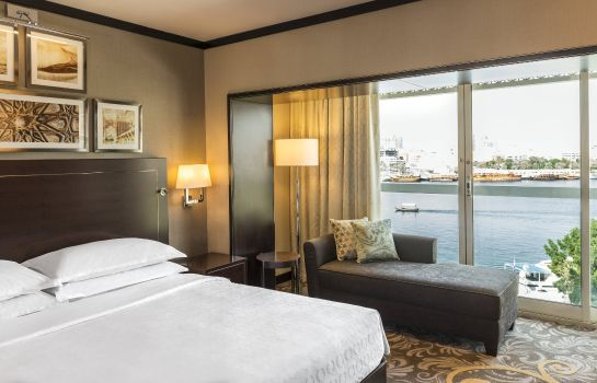 Suite Sheraton Dubai Creek Hotel & Towers