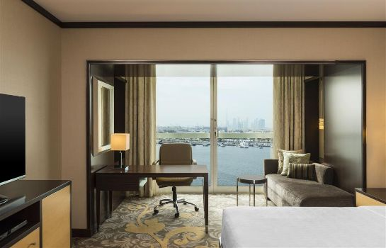 Chambre Sheraton Dubai Creek Hotel & Towers