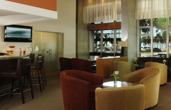 Hotel-Bar Windsor Leme