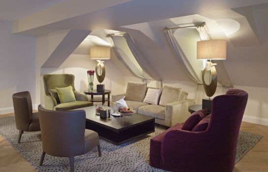 Suite Schweizerhof & THE SPA