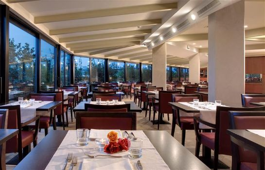 Restaurant Best Western Plus Hotel Galles