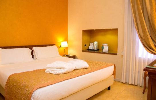 Suite Best Western Plus Hotel Galles