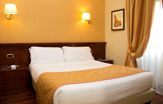 Zimmer Best Western Plus Hotel Galles