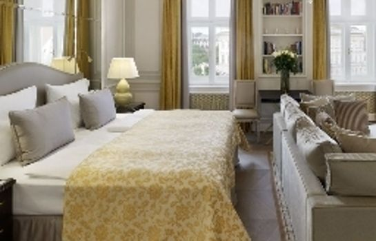 Suite Junior Sacher Wien