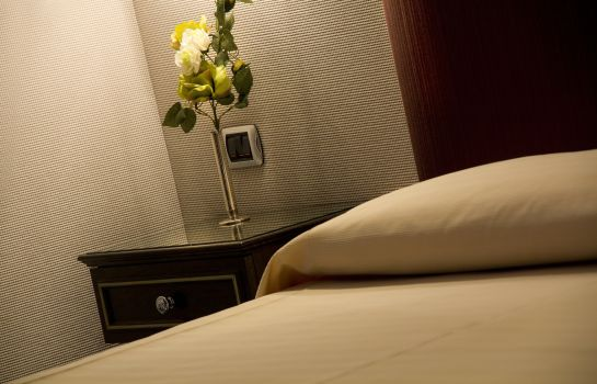 Double room (standard) Marcella Royal