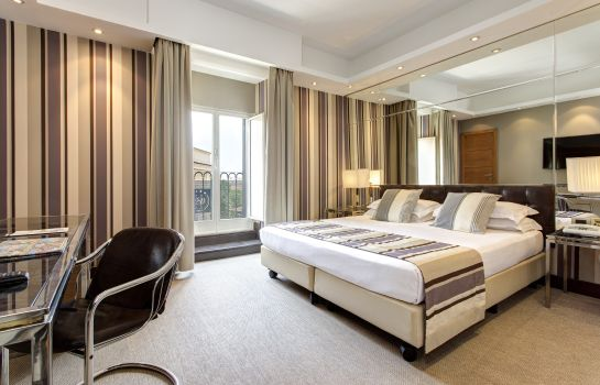 Double room (superior) Marcella Royal