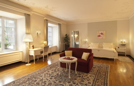 Junior Suite Mindnesshotel Bischofschloss