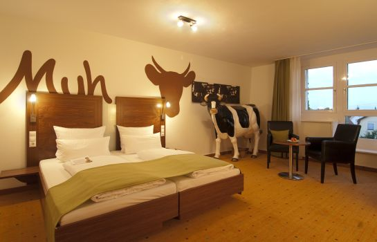Single room (superior) Mindnesshotel Bischofschloss