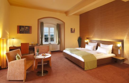 Double room (superior) Mindnesshotel Bischofschloss