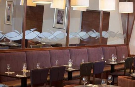 Restaurant Jurys Inn Glasgow