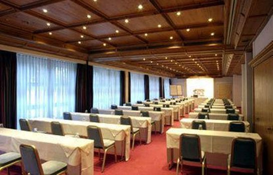 Conference room Riessersee Garmisch