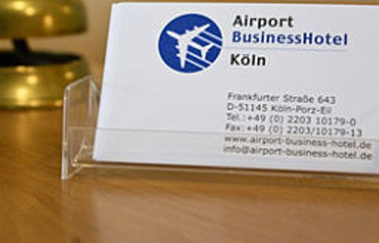 Info Airport Business