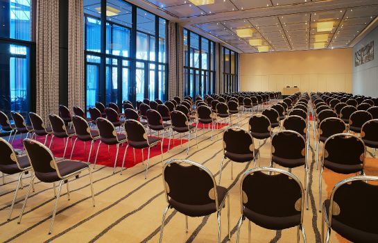Conference room Sheraton Berlin Grand Hotel Esplanade