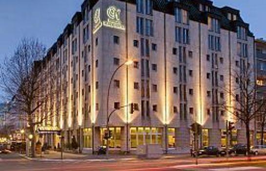 Berlin Mark Hotel Hotel De