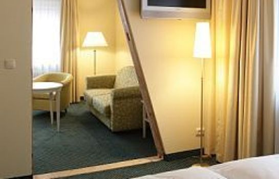 Junior Suite Krone