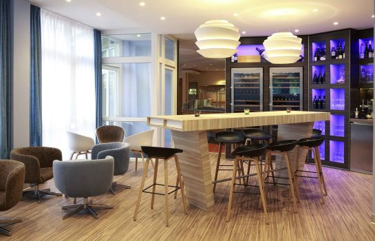Hotel-Bar Mercure Hotel Hannover City