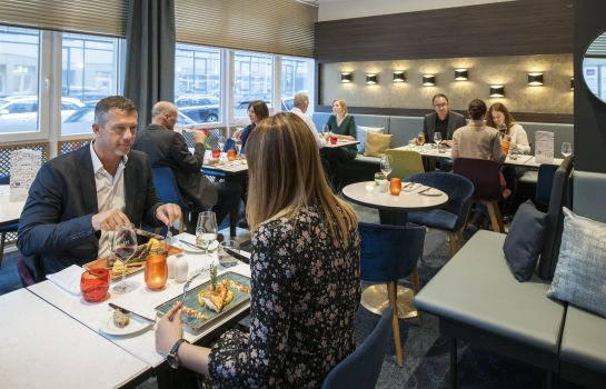 Restaurant Mercure Hotel Hannover City