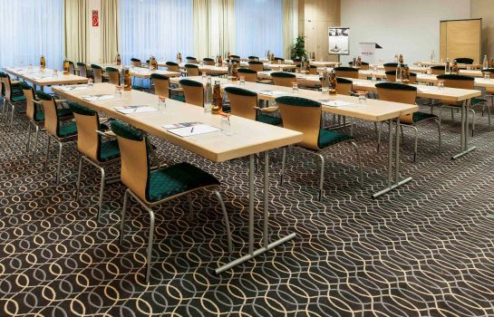 Conference room Mercure Hotel Hannover City