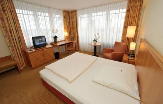 Cityhotel Konigstrasse In Hannover Hotel De