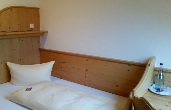 Chambre individuelle (standard) Ringhotel Forellenhof
