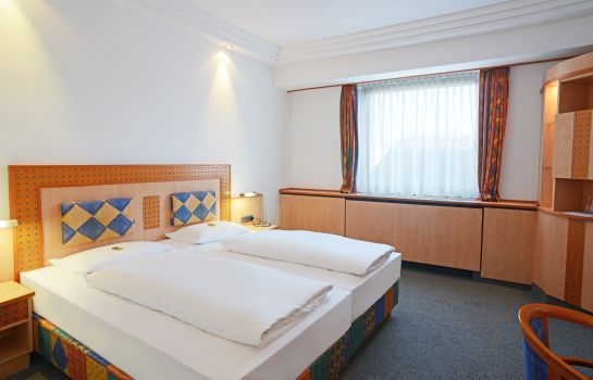 Suite junior Kongresshotel Europe