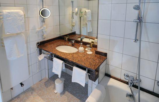 Hotel Unger Garni in Stuttgart – HOTEL DE