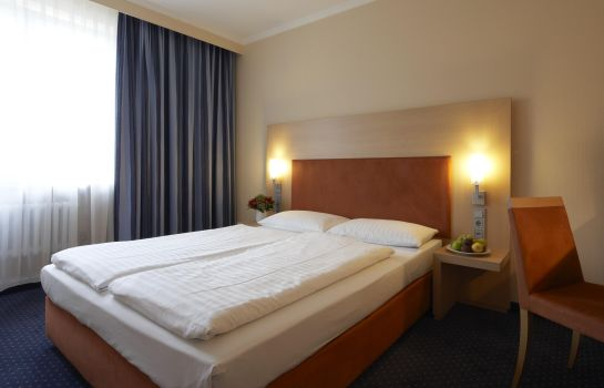 Double room (superior) IntercityHotel