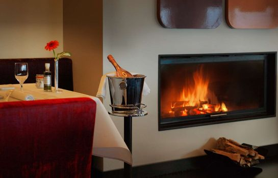 Restaurante Best Western Donner's Hotel & Spa
