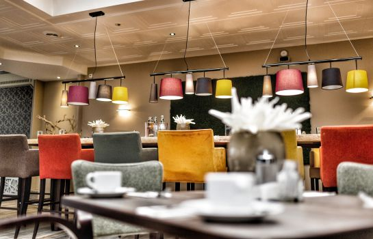 Restaurant Sure Hotel Collection by Best Western Parkhotel Ropeter