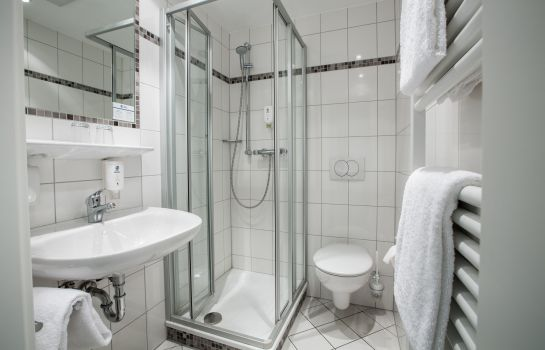 Einzelzimmer Standard Sure Hotel Collection by Best Western Parkhotel Ropeter
