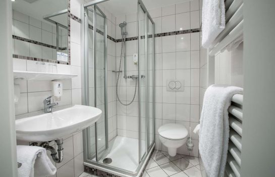 Zimmer Sure Hotel Collection by Best Western Parkhotel Ropeter