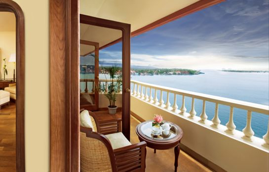 Suite Taj Malabar Resort and Spa