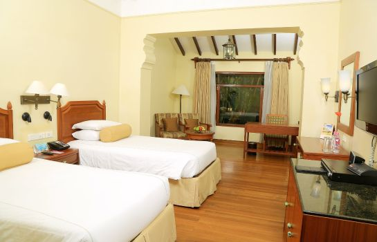 Room Taj Malabar Resort and Spa
