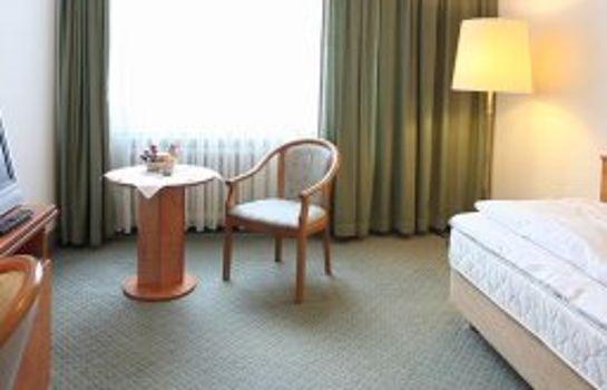 hotel flensburger hof
