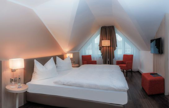 Double room (superior) Best Western Hotel Breitbach