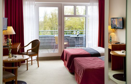 Double room (standard) Quellenhof