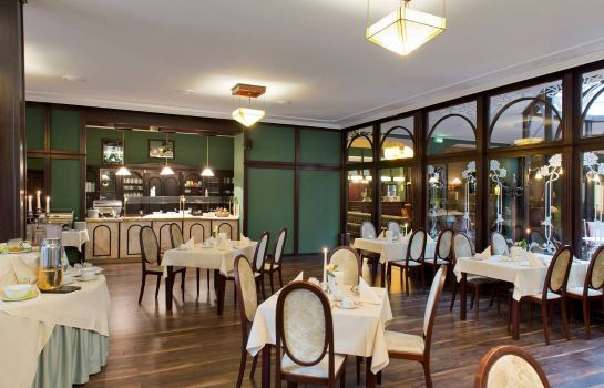 Restaurant TRYP by Wyndham Kassel City Center