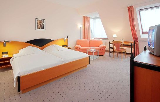 Zimmer TRYP by Wyndham Kassel City Center