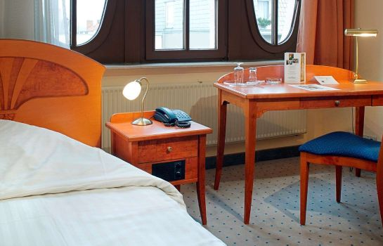 Kamers TRYP by Wyndham Kassel City Center