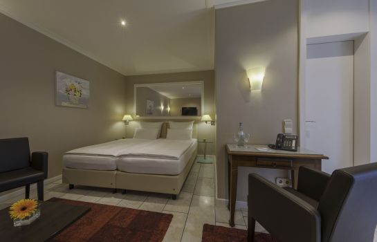 Double room (standard) Best Western Hotel Royal Zentrum-Eurogress