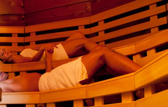 Sauna Kurhotel Bad Rodach an der ThermeNatur
