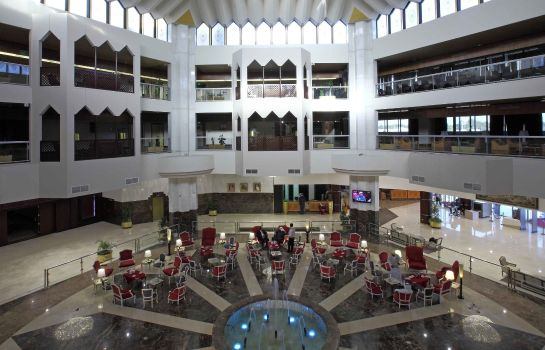 Hotelhal InterContinental Hotels TAIF