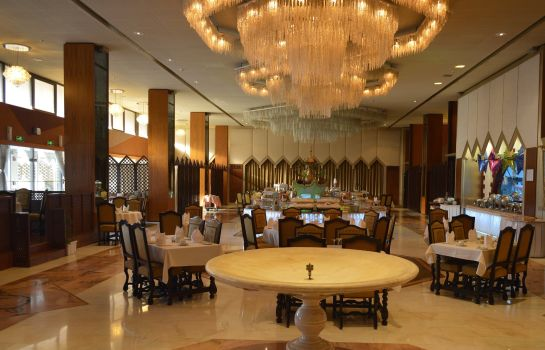 Restaurant InterContinental Hotels TAIF
