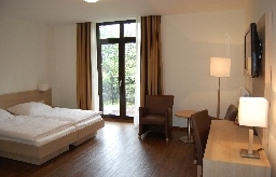 Chambre individuelle (confort) Hubertushof