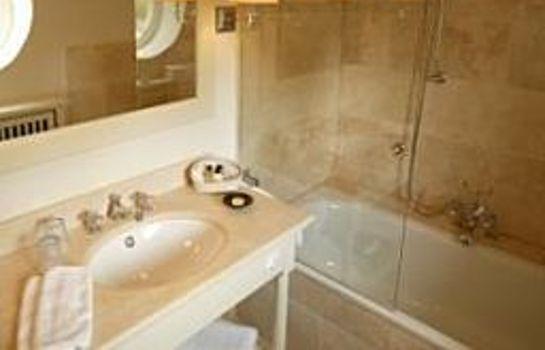 Bathroom Schloss Auel