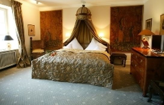 Junior Suite Schloss Auel