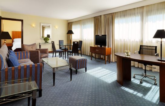 Zimmer Sheraton Frankfurt Airport Hotel and Conference Center
