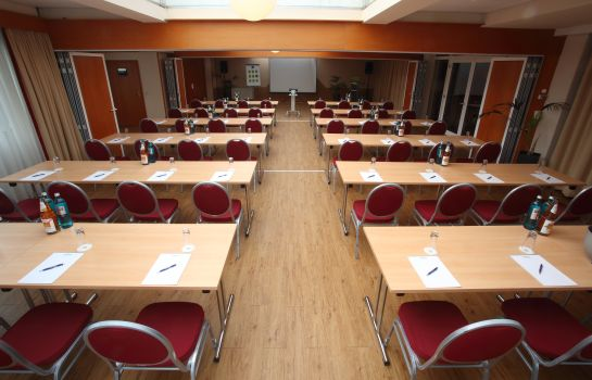 Conferences Best Western Rosenau