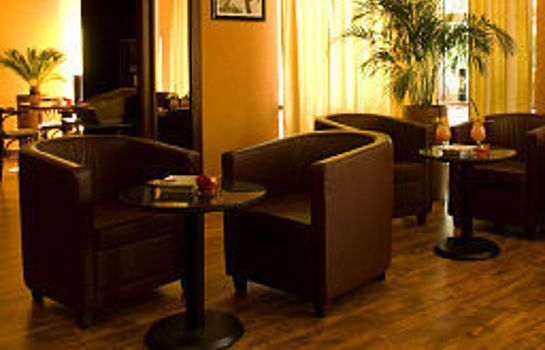 Hotel bar Best Western Rosenau